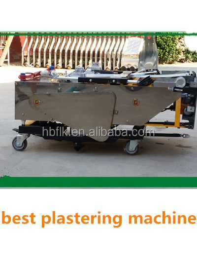 Plastering Machineplaster Machineauto Wall Rendering