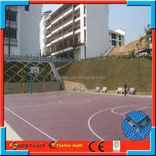 portable court flooring basketballer wholesale