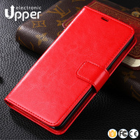New items flip leather book case for galaxy s2