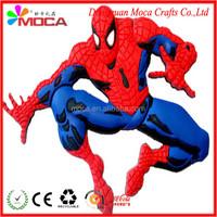 good quality spiderman fridge magnet