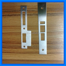 custom door lock cover plate from china supplier