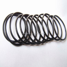 2015 High temperature clear silicone rubber o ring