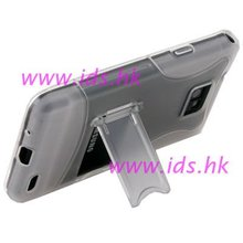 TPU Stand Case For Samsung Galaxy S2