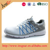 men's running all sport shoes in guangzhou china