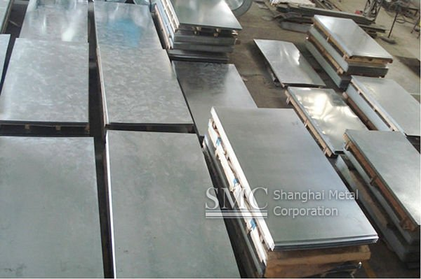 1mm 2mm 4mm 6mm thick galvanized steel sheet metal for - Tole aluminium 4mm ...