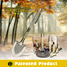 Disaster Preparedness and Earthquake First Aid Kit Multifunction Shovel