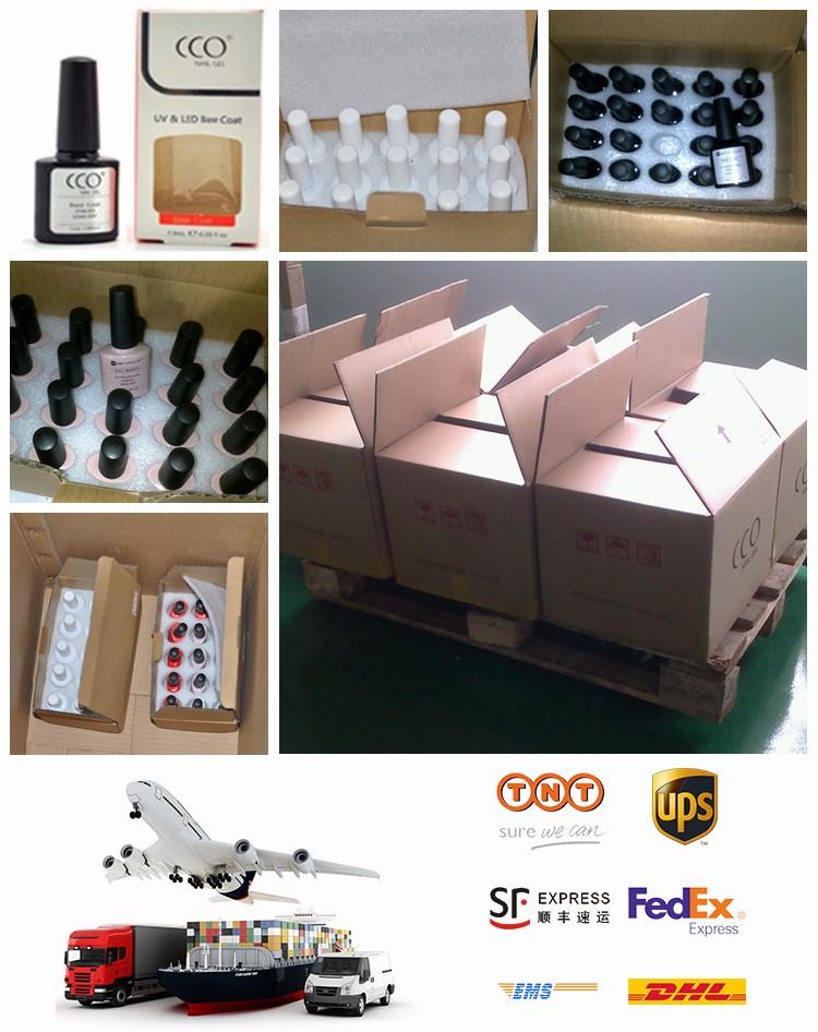 nail gel polish packing and shipment.jpg