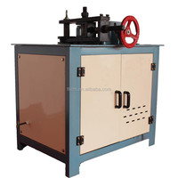TK-51 hand operate CNC power electric steel pipe bending machine