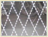 unit weight of barbed wire