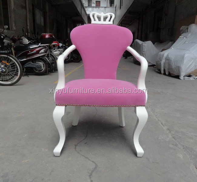 New classic crown royal dining chair designs xyn472 buy for Royal chair designs