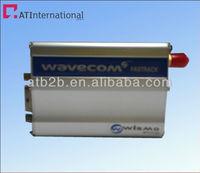 2012 Wavecome fastrack gsm broadband modem