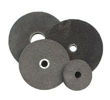 silicon carbide grinding wheel for carbon steel , alloy steel , hard bronze