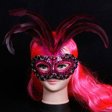 China Wholesale pulchritude venetian carnival mask