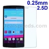 0.25mm 2.5D Explosion-proof Tempered Glass Film Guard Screen Protector for LG G4 F500 H810 VS999