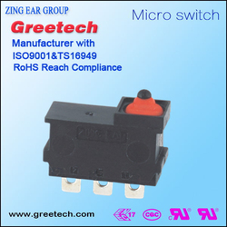 Factory price and waterproof electric limit switch