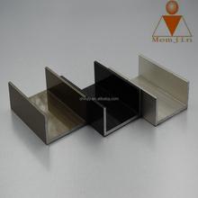 solar energy borders used aluminum profile