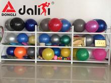 Biggest Factory Top Quality Sale anti burst pvc yoga ball