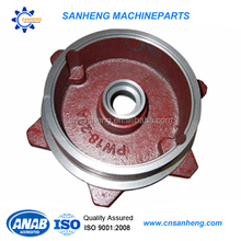 casting.Ductile iron casting,Gray iron casting, stainless steel casting and non-ferrous casting.