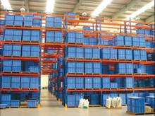 high quality Warehouse tire metal storage rack
