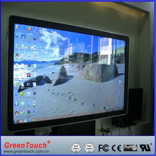 42 55 60 65 70 82 inch led touch all in one pc with all in one computer touchscreen