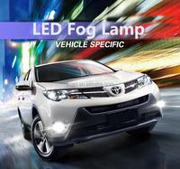 2015 Auto Parts LED Fog Lamp 24W 12V For PRADO