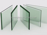High quality clear float glass 5mm