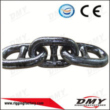 China manufacture long link chain