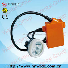 Coal mine flameproof head light bulb