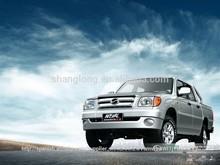 China camioneta picop de 4x2 del motor gasolina