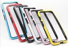 For Motorola MOTO E2 XT1527 bumper case cover,for MOTO E2 phone bumper,mobile phone bumper