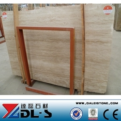 Ivory Travertine Tiles 30x30 for Wall and Floor