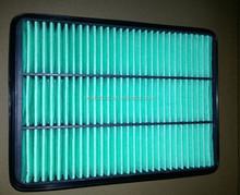 Hot sale Japan car air filter 17801-50040