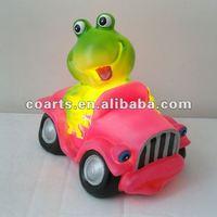 Decoration Night Light/Frog in car LED Night Light