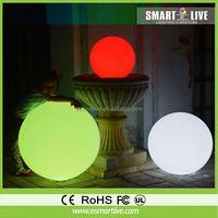 High quality LED lighting gold/blue/black big arc magnetic floating display