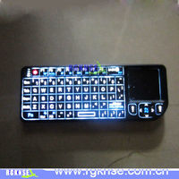 2014 newest 2.4G mini bluetooth keyboard for google nexus 4