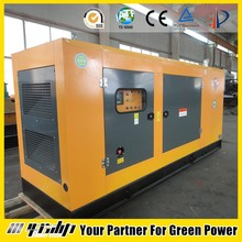 80kw natural gas generator