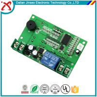 Digital clock & timer watch circuit board kit