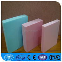 XPS Foam Board, Styrofoam, Extruded Polystyrene Foam