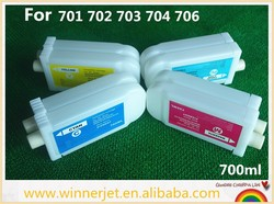 Compatible for canon 8000 9000 printer compatible ink cartridge