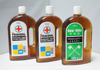 OEM toilet disinfectant cleansing liquid detergent & harpic toilet cleaner