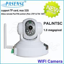 4g wireless camera Pasensifull 1080p hd sports camera sj4000 wifi sj6000 wifi sjcam with 30m waterproof Hot selling