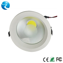 New design with 3 years warranty led downlight furniture