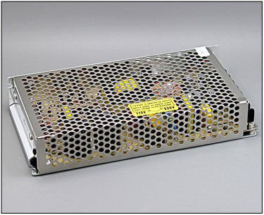 Contant voltage switch power supply 120w 12v dc 10a power supply
