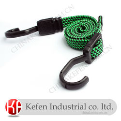 Bicycle&Motorcycle Used Strong Latex&Rubber Thread Elastic Luggage Rope Bungee Cord
