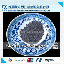 Competitive price nitride chromium from Chinese nuclear factory