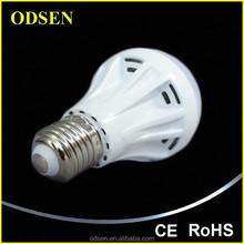 2015 new item E27 3W led lighting led lamp bulbs for the home
