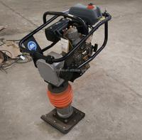 diesel vibratory compact rammer