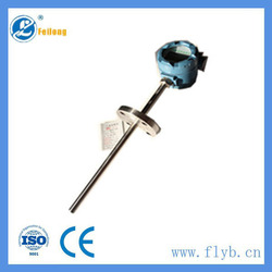 Feilong pt100 temperature transmitter with display