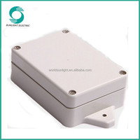 New design aluminum die cast junction box, ABS solar explosion proof ip66 junction box