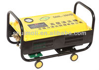 mobile car wash equipment,car wash sevice station equipment,water high pressure cleaner